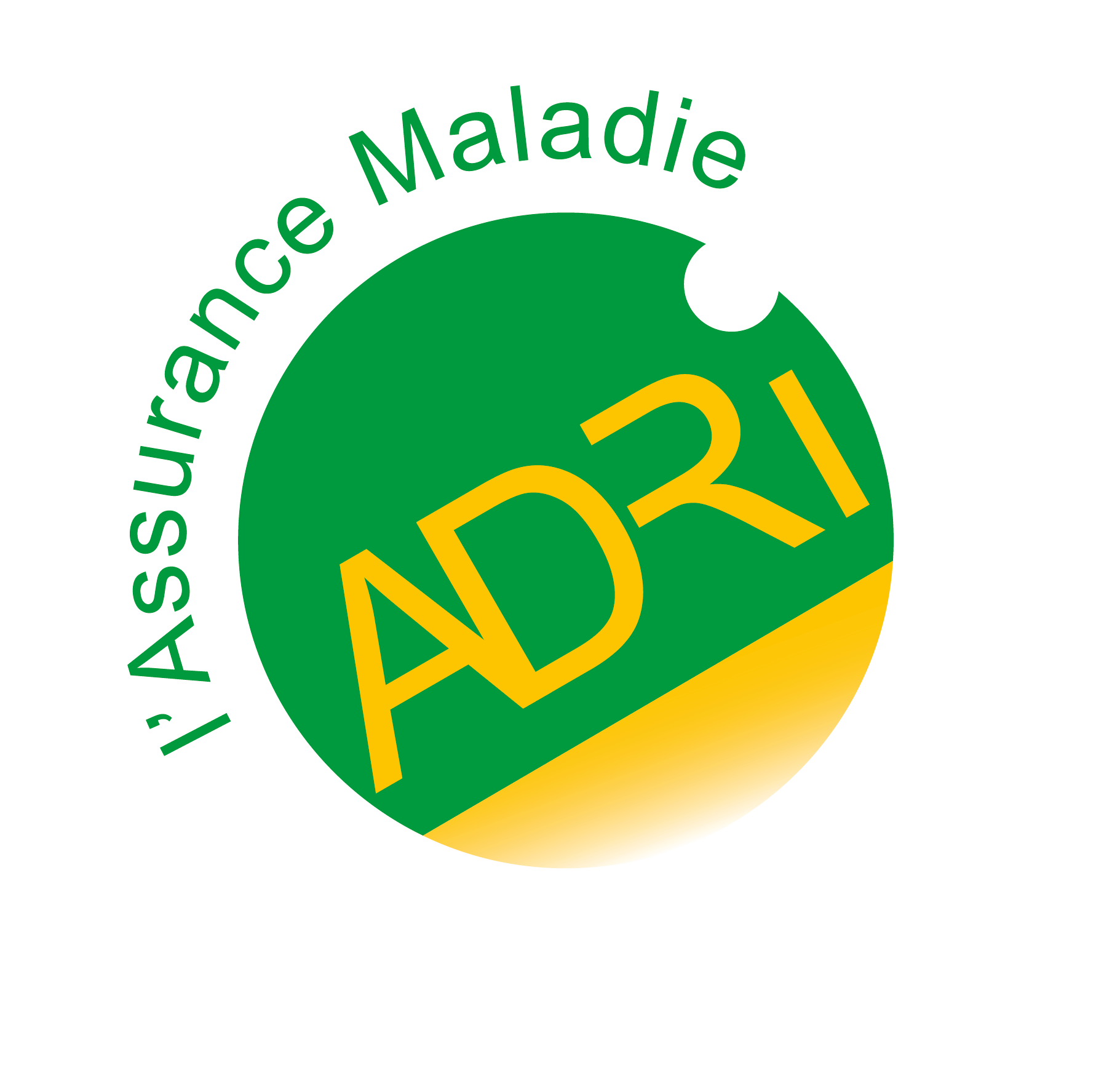 Logo ADRi Assurance Maladie